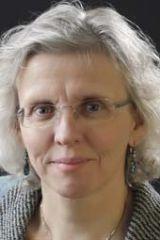 Gitte Brandenburg Carlsen
